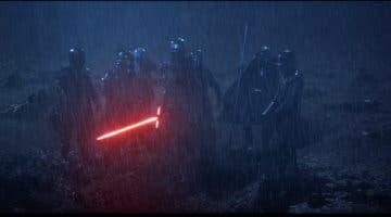 Imagen de Star Wars: El Ascenso de Skywalker mantendrá el misterio de Los Caballeros de Ren