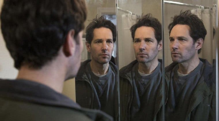 Imagen de Crítica de Cómo vivir contigo mismo: mucho Ant-Man y pocas nueces