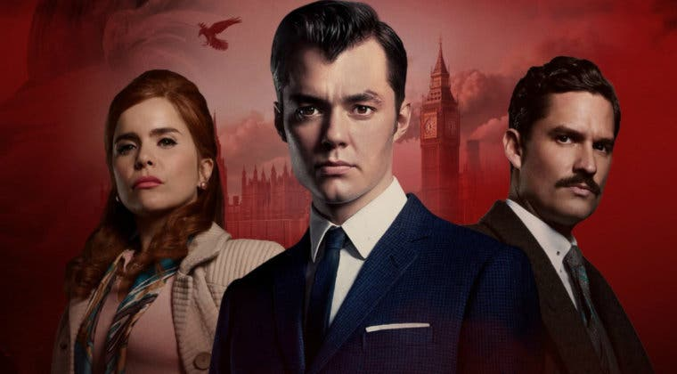 Imagen de Pennyworth, la serie sobre el mayordomo de Batman, tendrá segunda temporada