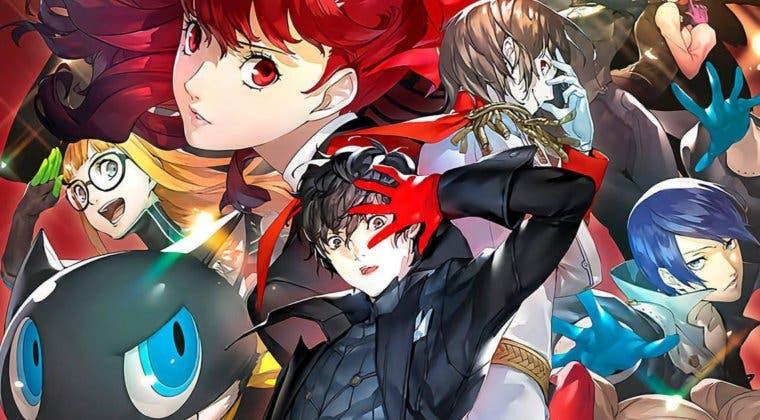 Imagen de Atlus se disculpa por los problemas de algunos usuarios con el tema dinámico de Persona 5 Royal