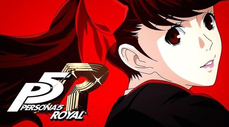 Imagen de Así es el tráiler especial con el que Persona 5 Royal ha debutado en Japón