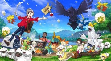 Imagen de Pokémon Espada y Escudo podrá ser jugado en línea sin Nintendo Switch Online