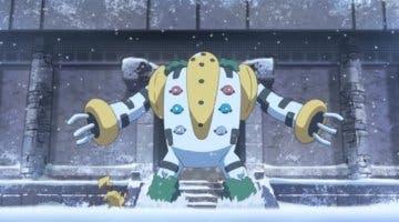 Imagen de Pokémon GO anuncia el 'acceso anticipado' a Regigigas con un evento de pago
