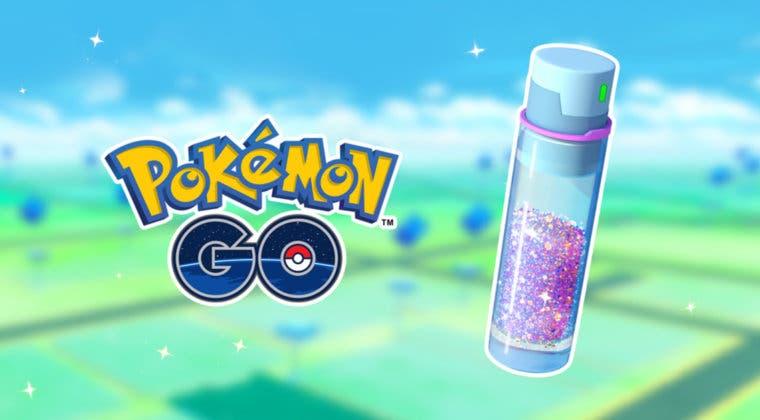 Imagen de Pokémon GO da inicio al nuevo evento de Lluvia Estelar