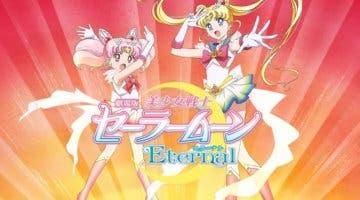 Imagen de La primera película de Pretty Guardians Sailor Moon Eternal recibe fecha de estreno