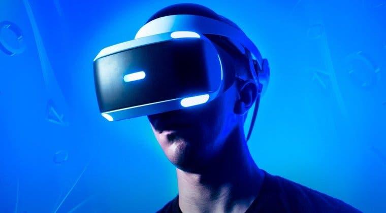 Imagen de PS VR: Sony planearía un nuevo dispositivo para PlayStation 5
