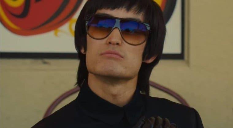 Imagen de China no estrenará Érase una vez... en Hollywood por la escena de Bruce Lee