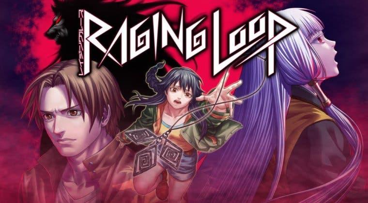 Imagen de El terror novelesco de Raging Loop ya está disponible en formato físico