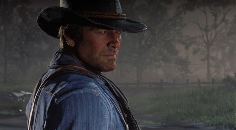 """Imagen de El lanzamiento de Red Dead Redemption 2 en Steam supuso """"un empuje sustancial"""" a las ventas"""