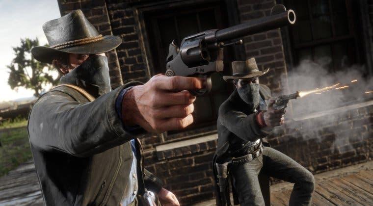 Imagen de Así luce Red Dead Redemption II para PC con su primer tráiler