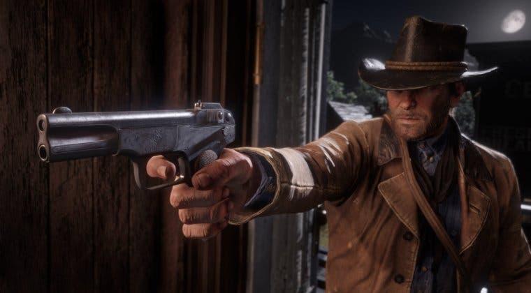 Imagen de 'Desmienten' que Red Dead Redemption: The Outlaws Collection sea real