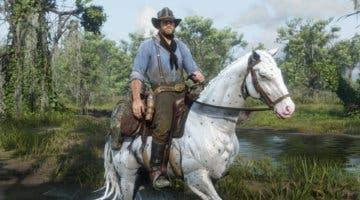 Imagen de Las mejoras de Red Dead Redemption 2 en PC ya están disponibles en PlayStation 4