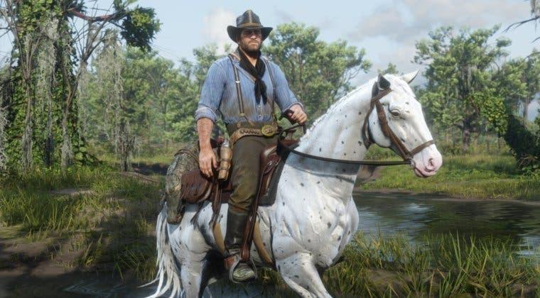 Imagen de Una función muy esperada por los jugadores de Red Dead Redemption 2 llegará muy pronto