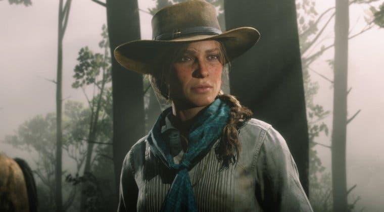 Imagen de Red Dead Online se actualiza con nuevos atuendos, recompensas y mucho más