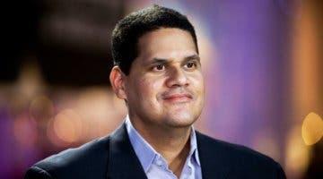 Imagen de Reggie Fils-Aimé cree que el fracaso de Wii U fue clave para Nintendo Switch