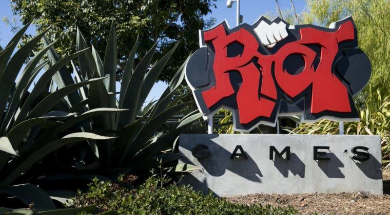 Imagen de Riot Games podría acabar afrontando una demanda por 400 millones de dólares