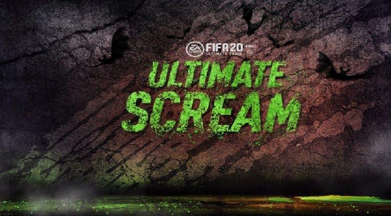 Imagen de Estos son los SCREAM de FIFA 20 Ultimate Team