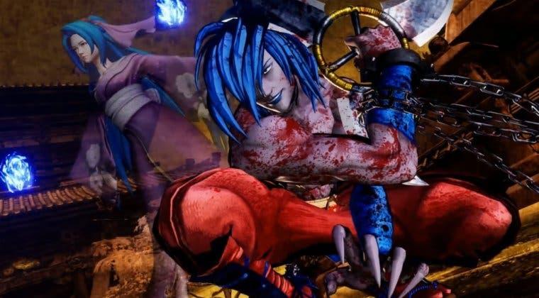 Imagen de Samurai Shodown presentará su próximo personaje DLC en la New Game + Expo
