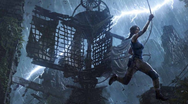 Imagen de Square Enix pone fecha a la Definitive Edition de Shadow of the Tomb Raider