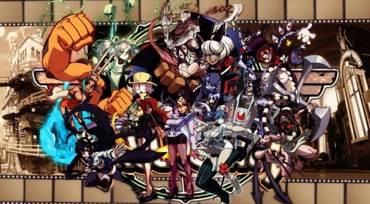 Imagen de La versión de Xbox One de Skullgirls 2nd Encore queda pospuesta indefinidamente