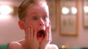 Imagen de Home Sweet Home Alone: así es el tráiler del esperado 'reboot' de Solo en casa