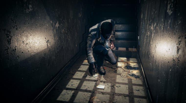 Imagen de Song of Horror estrena actualización y lanza una encuesta muy especial
