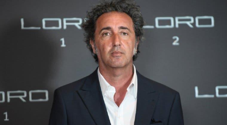 Imagen de Paolo Sorrentino está trabajando en una nueva miniserie para HBO