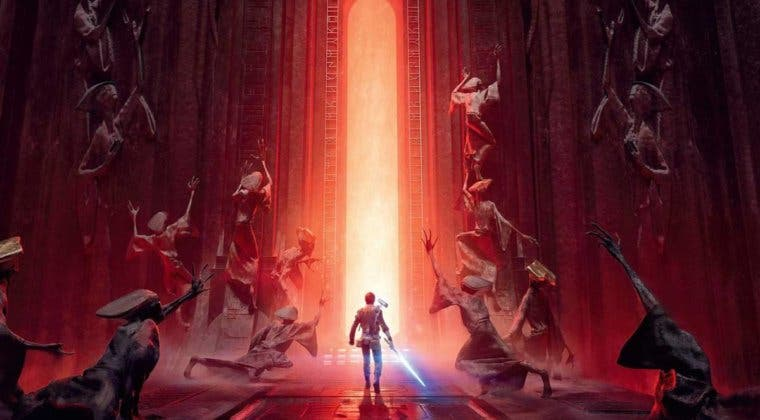 Imagen de Star Wars Jedi: Fallen Order se lanzó con bugs para llegar antes de Navidades