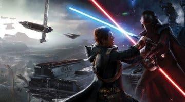 Imagen de Los trabajadores de Star Wars Jedi: Fallen Order no han sufrido
