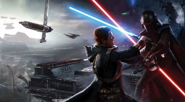 """Imagen de Los trabajadores de Star Wars Jedi: Fallen Order no han sufrido """"crunch obligatorio"""""""