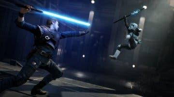 Imagen de Star Wars Jedi: Fallen Order finaliza su desarrollo y entra en fase Gold