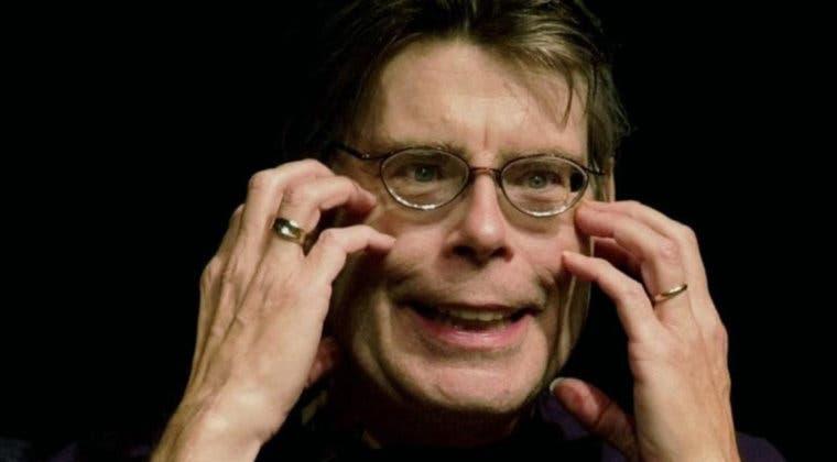 Imagen de Stephen King vuelve a demostrar su amor hacia la temporada 4 de La Casa de Papel