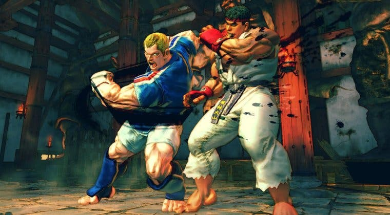 Imagen de Street Fighter V: Champion Edition arranca con su prueba gratuita en PC y PlayStation 4
