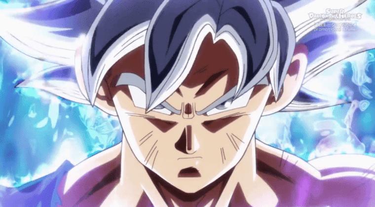 Imagen de Dragon Ball Heroes: Su episodio especial será muy importante