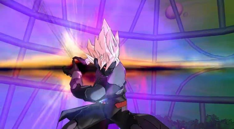 Imagen de Super Dragon Ball Heroes: World Mission presenta su cuarta actualización de contenido