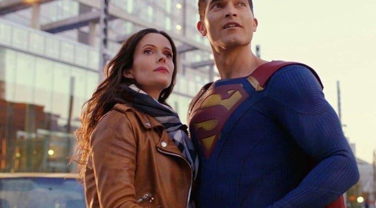 Imagen de The CW confirma la nueva serie del Arrowverso: Superman & Lois ya es una realidad