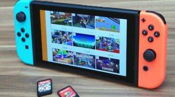 Imagen de Nintendo Switch suma un nuevo hito en ventas y acecha a Xbox One