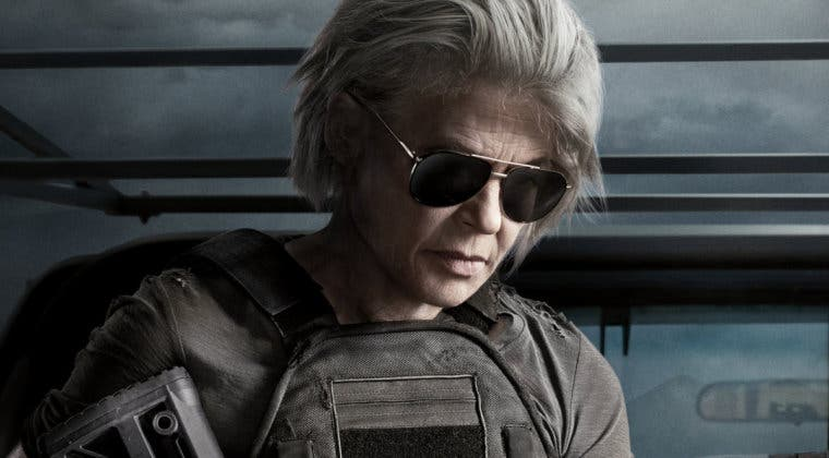 Imagen de Crítica de Terminator: Destino oscuro - Las mujeres contra Skynet