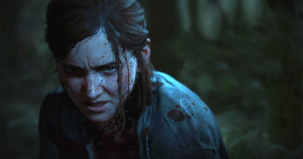 the last of us 2 playstation
