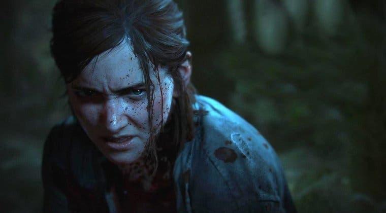 Imagen de Reimaginan a The Last of Us 2 en Dreams como juego de PlayStation 1 y este es el resultado