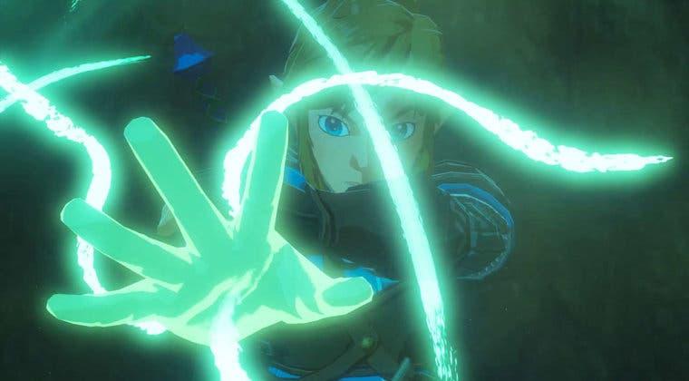 Imagen de Refuerzan la idea de que Zelda: Breath of the Wild 2 no llegará en 2020