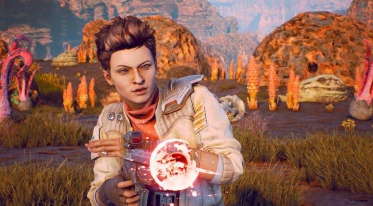 Imagen de El segundo DLC de The Outer Worlds, Murder on Eridanos, llegará a finales de marzo