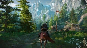 "Imagen de El director de God of War cree que The Witcher 3 en Switch es ""magia negra"""