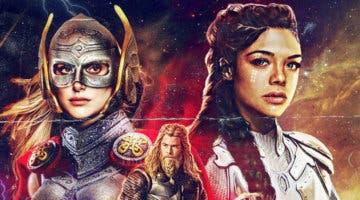 Imagen de Taika Waititi promete más escala y épica en Thor: Love and Thunder