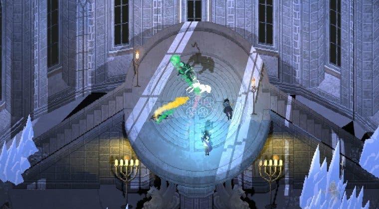 Imagen de PQube presenta el action-RPG atmosférico 'Unsouled', una exclusiva de PC