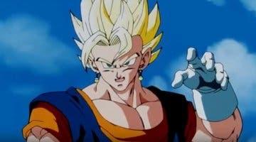 Imagen de Primeras scans donde ver a Vegetto y Gohan en Dragon Ball Z: Kakarot