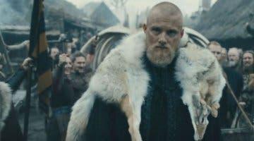 Imagen de Amazon estrena en primicia la última temporada de Vikingos: esta es su fecha de lanzamiento en estos países