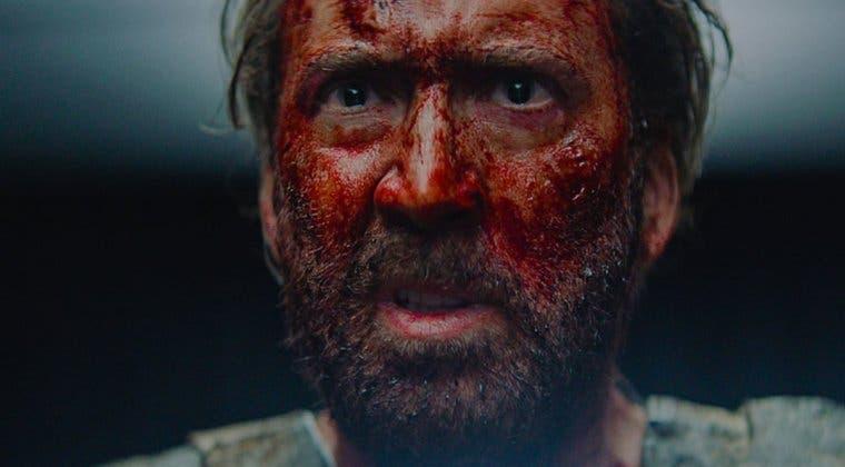 Imagen de Nicolas Cage se enfrentará a un parque de atracciones maldito en su próxima película