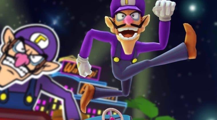 Imagen de Mario Kart Tour confirma a un nuevo personaje y circuito para Halloween
