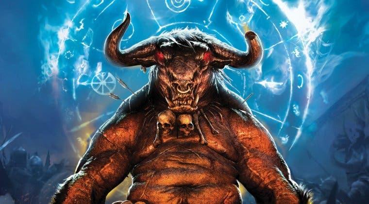 Imagen de La expansión Winds of Magic de Warhammer: Vermintide 2 pone fecha a su versión de consolas